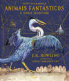 Animais fantásticos e onde habitam – Ilustrado