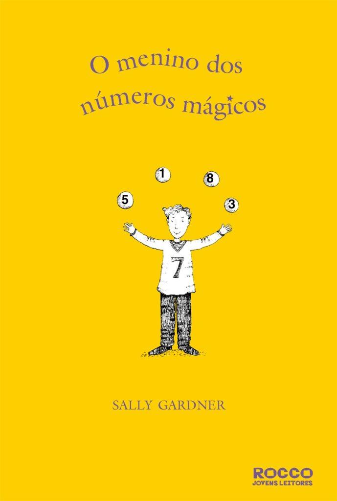 O menino dos números mágicos