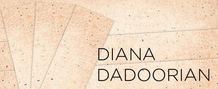 Imagem de DIANA DADOORIAN
