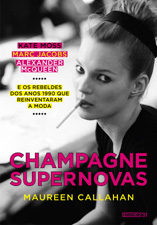Capa de Champagne supernovas