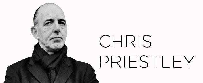 Imagem de CHRIS PRIESTLEY