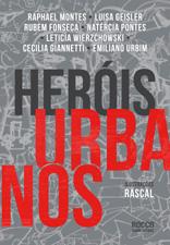 Capa de Heróis urbanos
