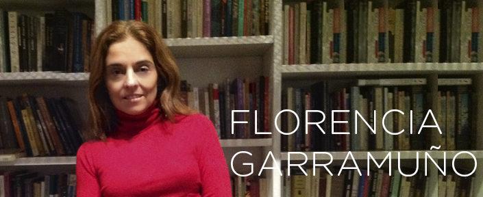 Imagem de FLORENCIA GARRAMUÑO