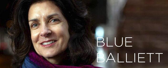 Imagem de BLUE BALLIETT