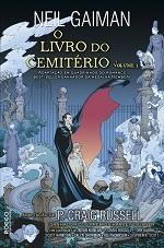 O livro do cemitério – Volume 1
