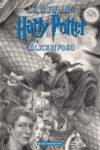 Harry Potter e o cálice de fogo (CAPA DURA) – Edição Comemorativa dos 20 anos de Harry Potter