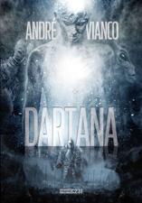 Capa de Dartana