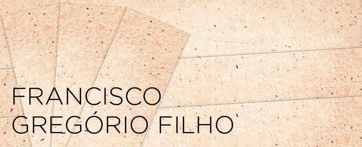 Imagem de FRANCISCO GREGÓRIO FILHO