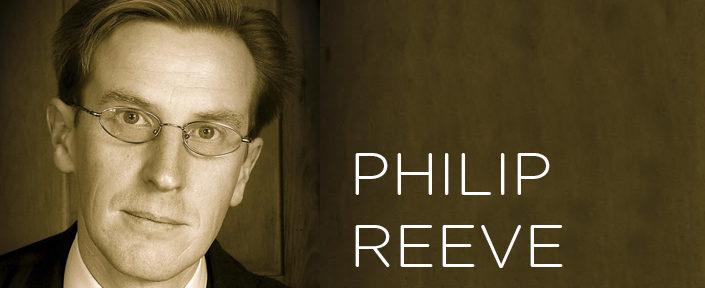 Imagem de PHILIP REEVE