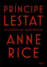 Capa de Príncipe Lestat