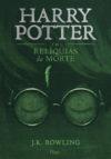 Harry Potter e as Relíquias da Morte (edição em capa dura)