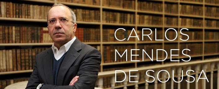 Imagem de CARLOS MENDES DE SOUZA