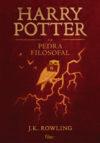 Harry Potter e a Pedra Filosofal (edição em capa dura)