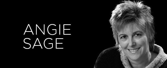 Imagem de ANGIE SAGE