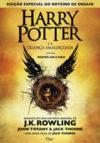 Harry Potter e a criança amaldiçoada (edição brochura)