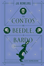 Capa de Os contos de Beedle