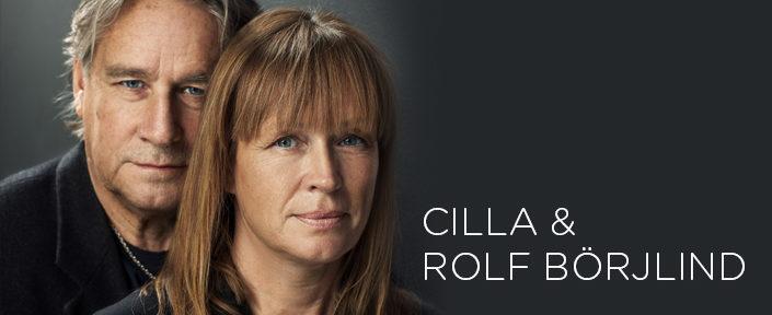 Imagem de CILLA & ROLF BÖRJLIND
