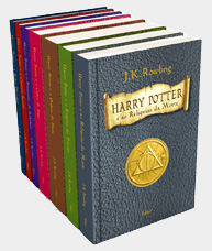 Harry Potter – Edição de Colecionador
