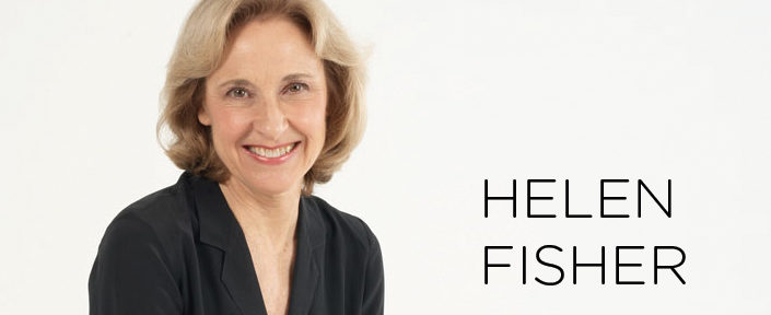Imagem de HELEN FISHER
