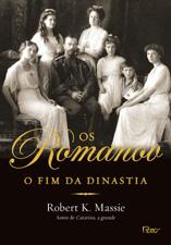 Capa de Os Romanov