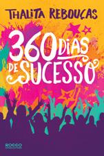 Capa de 360 dias de sucesso
