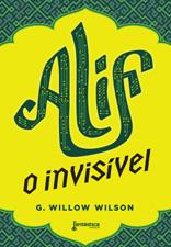 Alif, o invisível