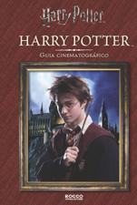 Capa de Harry Potter - Guia cinematográfico (capa dura)