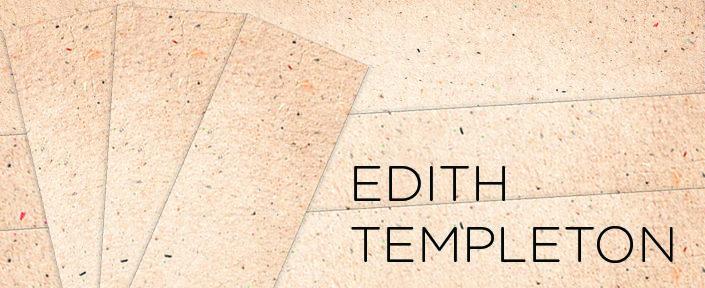 Imagem de EDITH TEMPLETON