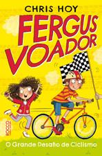 Fergus Voador: O grande desafio de ciclismo