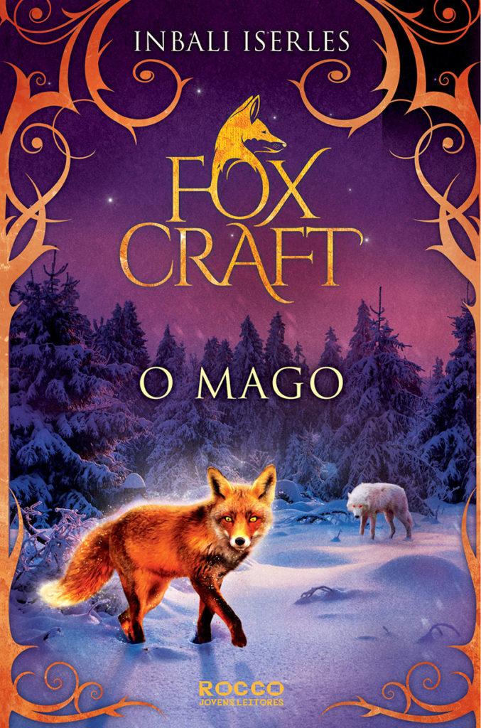 Foxcraft: o mago