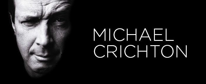 Imagem de MICHAEL CRICHTON