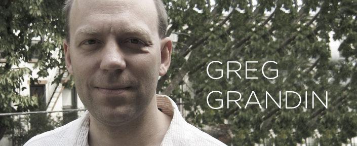 Imagem de GREG GRANDIN