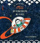 Capa de As aventuras de Mu