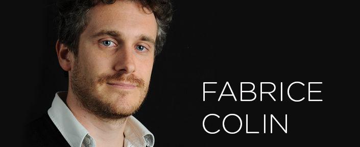 Imagem de FABRICE COLIN