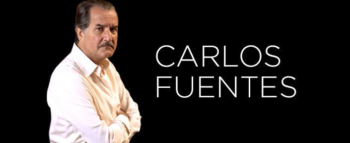 Imagem de CARLOS FUENTES