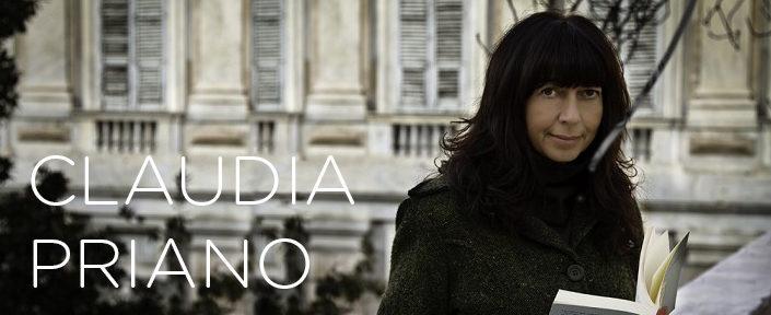 Imagem de CLAUDIA PRIANO