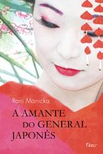 A Amante do General Japonês