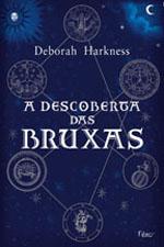 Capa de A Descoberta das Bruxas