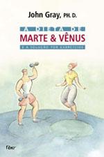Capa de A Dieta de Marte & Vênus