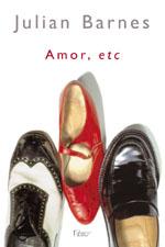 Amor, Etc