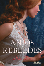Capa de Anjos Rebeldes