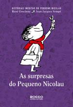 As Surpresas do Pequeno Nicolau