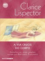 A Via Crucis do Corpo – Audiolivro