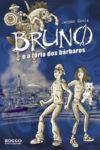 Bruno e a Fúria dos Bárbaros