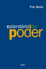 Capa de Calendário do Poder