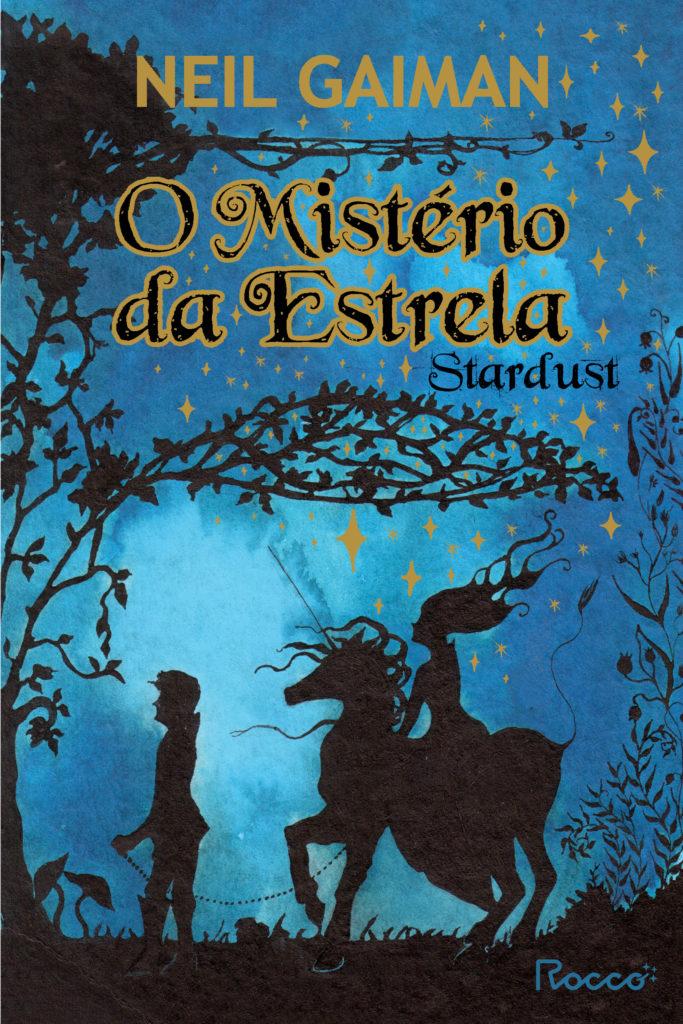 O Mistério da Estrela – Stardust