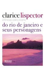 Capa de Do Rio de Janeiro e Seus Personagens