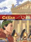 Nos Passos… de Júlio Cesar