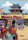 Nos Passos… de Marco Polo