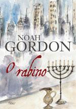 Capa de O Rabino